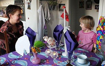 Ellens Fødselsdag 2011