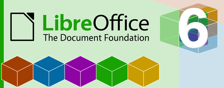 LibreOffice 6
