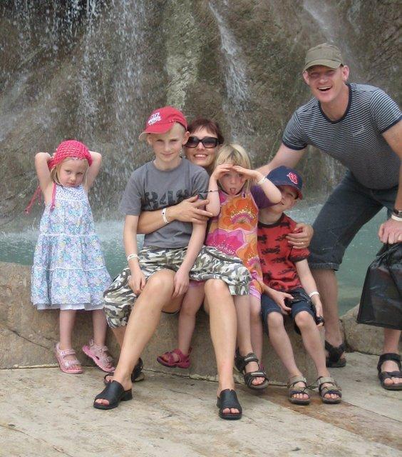 Familien Mellergaard